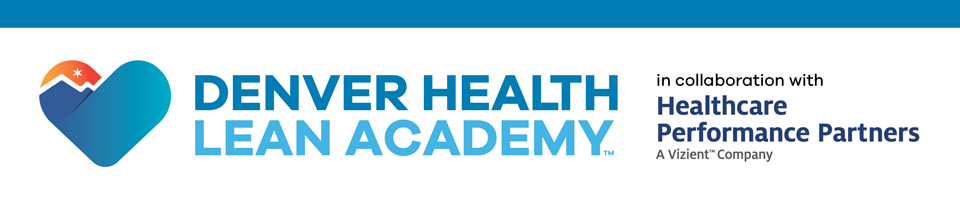 2018 Denver Health Lean Academy