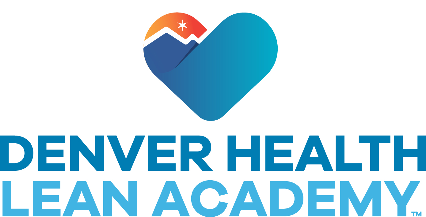 2019-2020 Denver Health Lean Academy