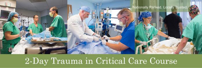 2-Day-Trauma-Critical-Care-Course-Header
