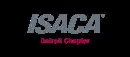 May 15, 2019 ISACA Chapter Meeting