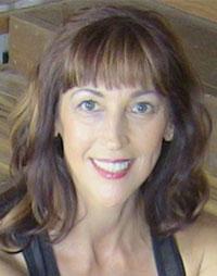 Connie Colson