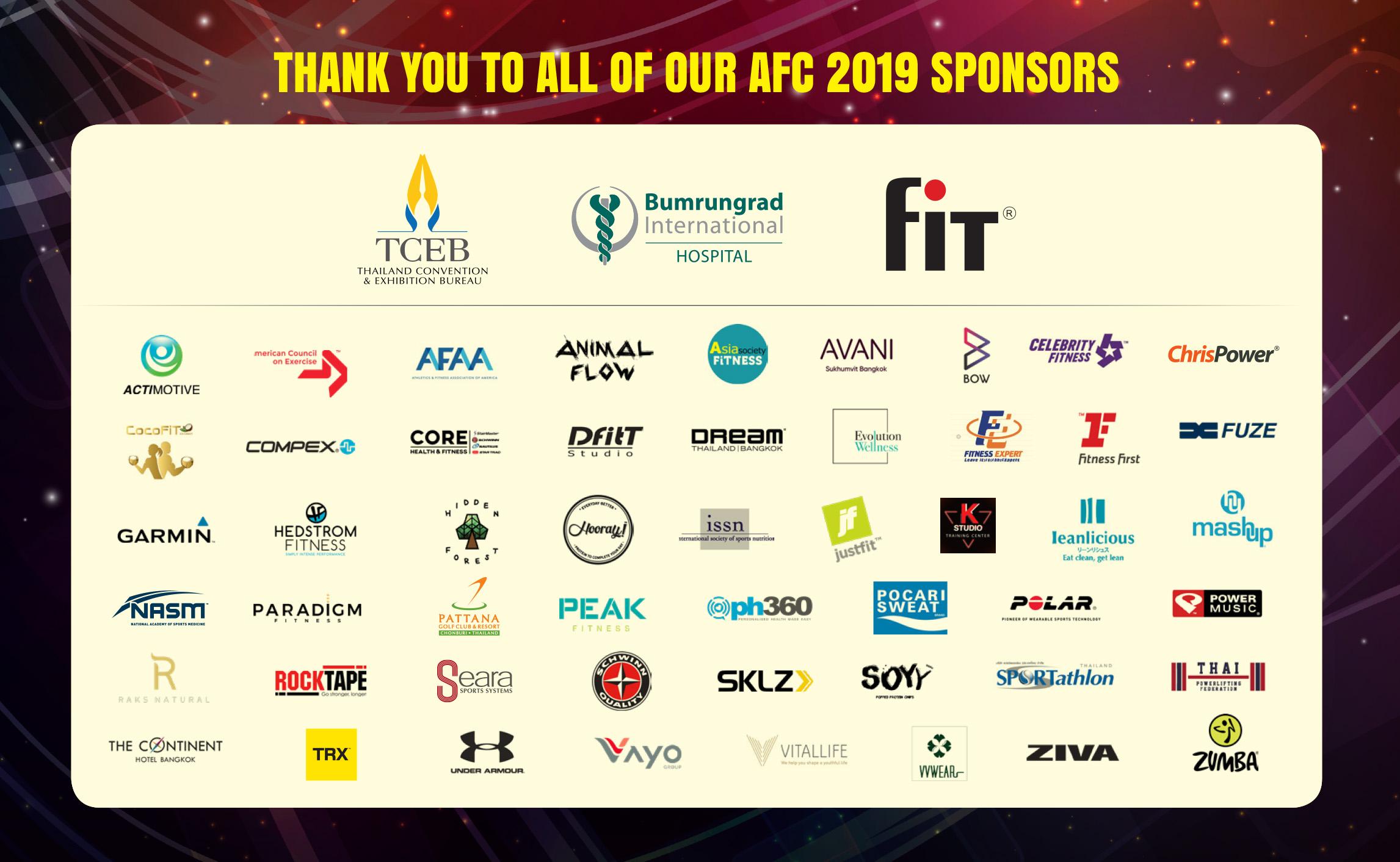 AFC2019_Sponsors