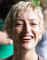 Debbie-Lee van Ginkel