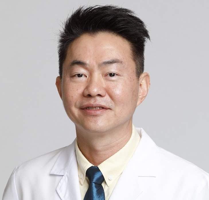 Dr. Suthee Siriwechdaruk