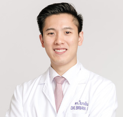 Dr. Brian Kunakom