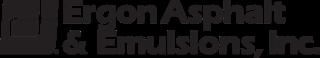 Ergon Asphalt Logo (ergonasphalt.com)