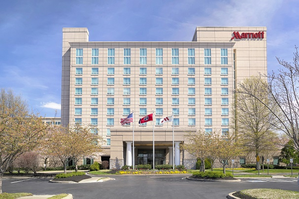 Hotel Exterior wpp_use