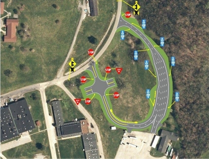 TIMS Track image