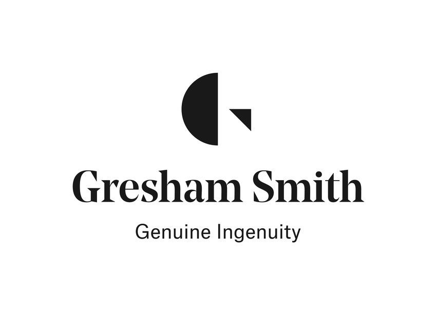 Gresham Smith Logo (https://www.greshamsmith.com/)