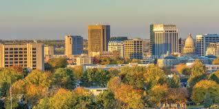 Boise Picture