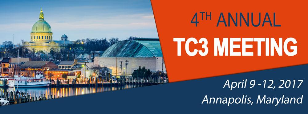 2017 Transportation Curriculum Coordination Council Annual Meeting