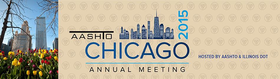 2015 AASHTO Annual Meeting