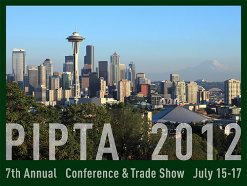 2012 PIPTA 7th Annual Conference and Trade Show