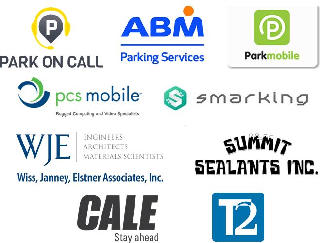 Colorado Regional Training Sponsor Logos with Cale