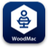 WoodMac Events app icon