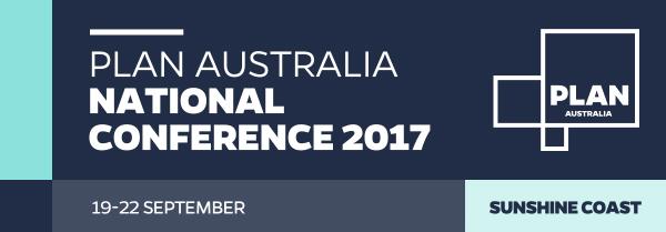 PLAN Australia 2017 National Conference