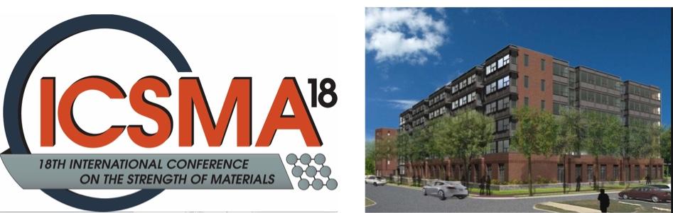ICSMA18 Campus Housing