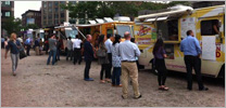 Can Food Trucks Replace or Enhance Hotel F&B Options?