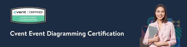 Cvent Event Diagramming Certification Exam
