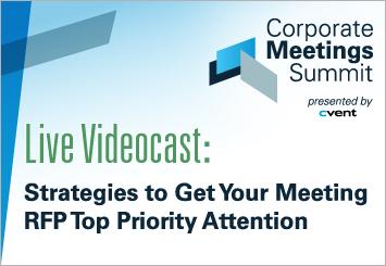 Top Hotel Execs Reveal Their Negotiation Tactics: Register For Cvent's Live Videocast