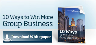 10 Ways to Win More Group Business