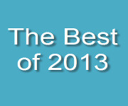 20 Most Popular Posts of 2013
