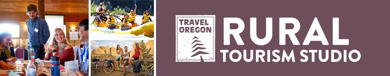 Southern Oregon Coast Rural Tourism Studio