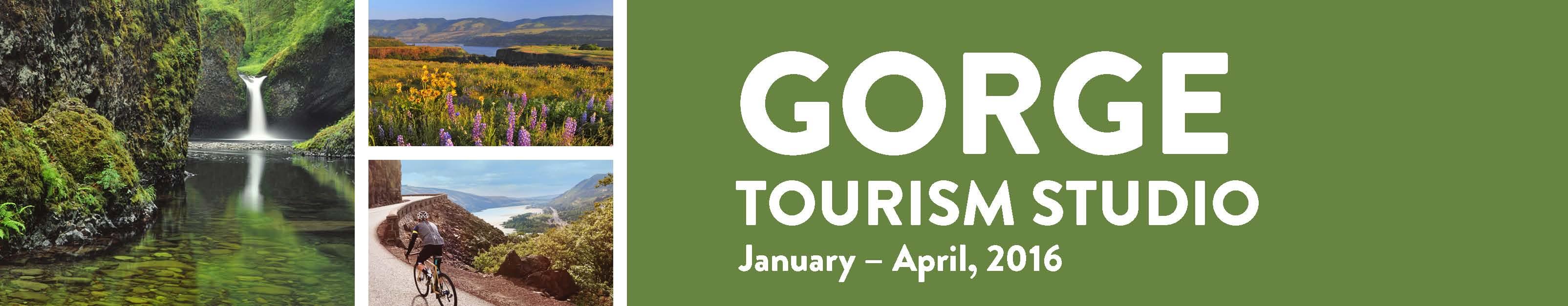 Gorge Tourism Studio