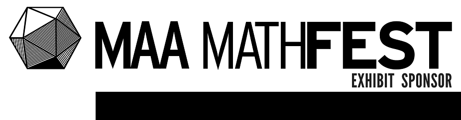 MAA MathFest 2018 Exhibition