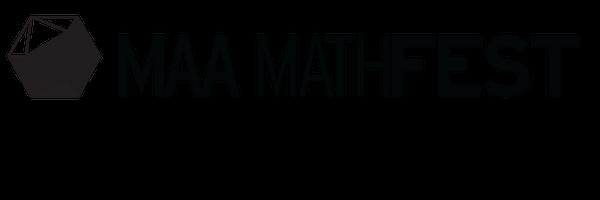 MAA MathFest 2019