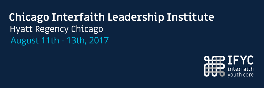 2017 Chicago Interfaith Leadership Institute