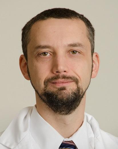 Dr.  Codrin Lungu - RS
