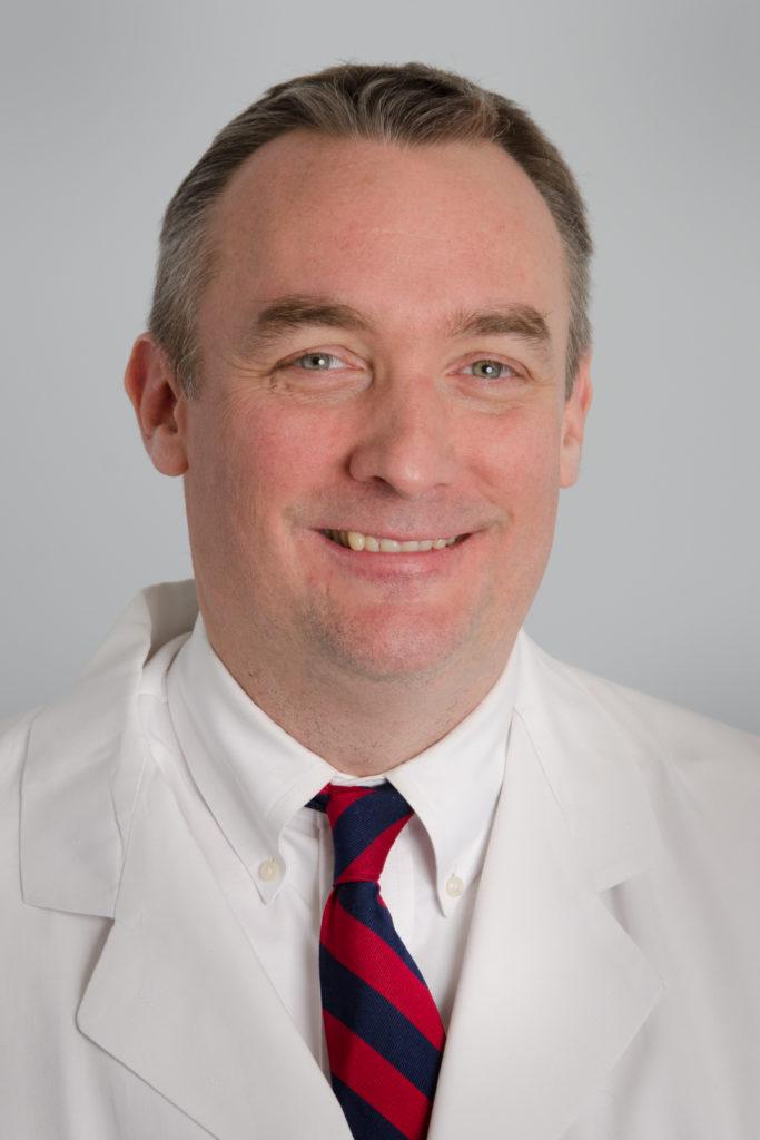 Dr. Randy Stephenson