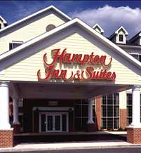Hampton Inn and Suites state College