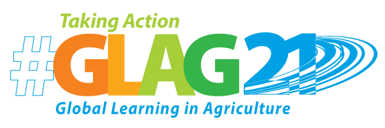 Global Learning in Agriculture Conference (#GLAG21)