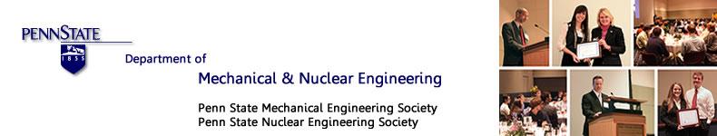 MNE Senior Recognition Banquet member/facult RSVP