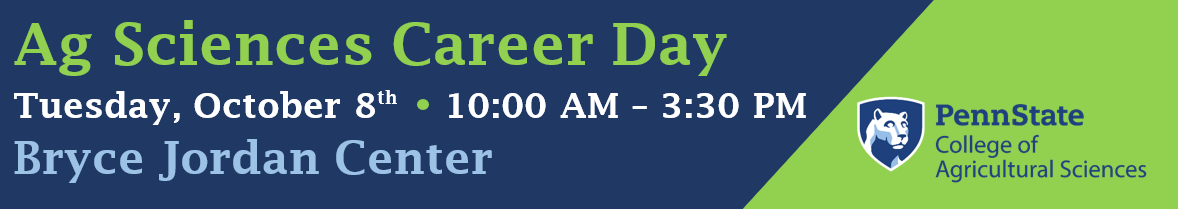 Ag Sciences Career Day 2019