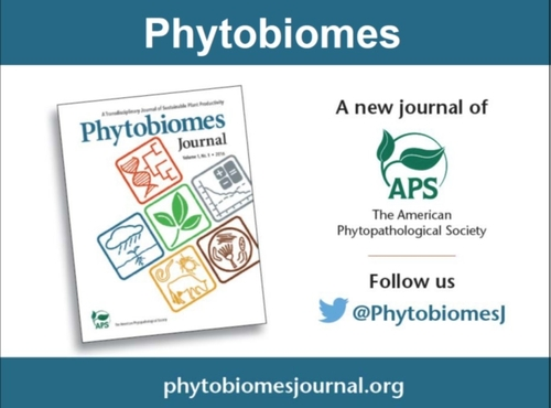 Phytobiome Journal 1