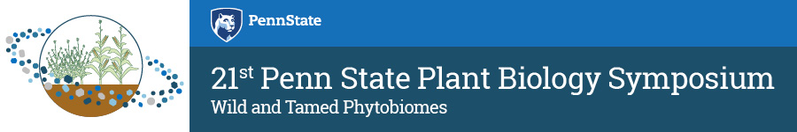 21st Penn State Plant Biology Symposium