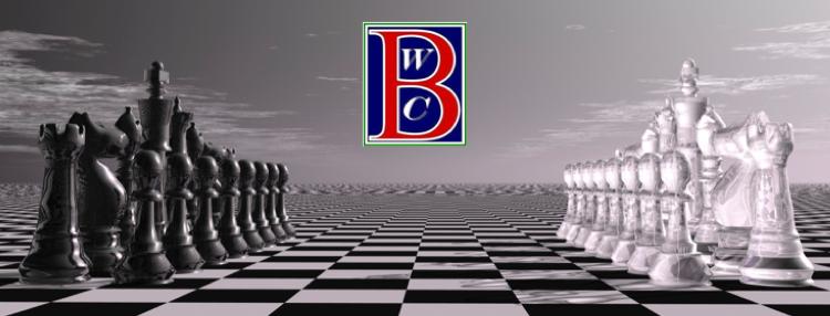 chessboard  BWC logo