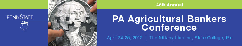 PA Bankers Conference