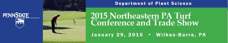 NE turf and trade show 2015
