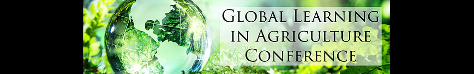 Global Learning in Agriculture Conference