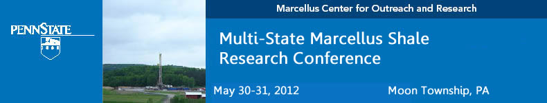 Multi-State Marcellus Shale Research Conference