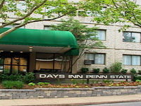 Days Inn State College