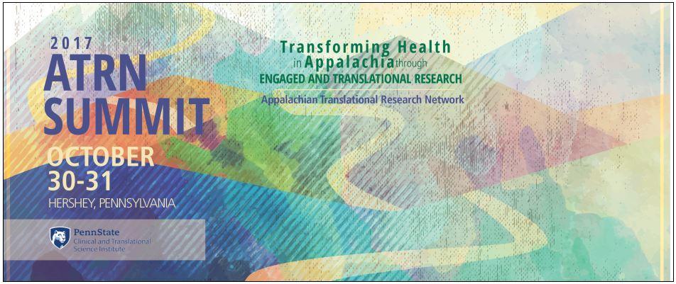 Appalachian Translational Research Network (ATRN)
