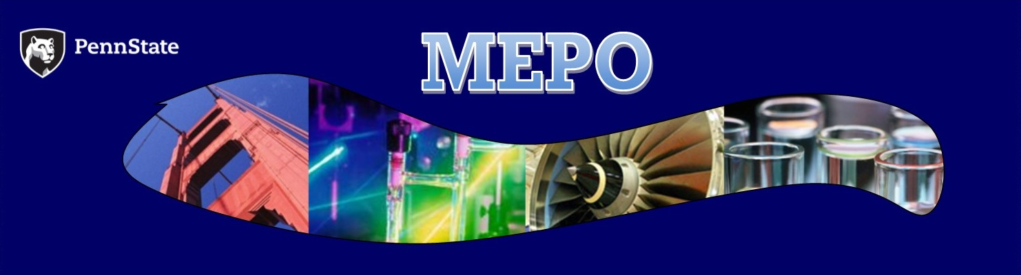 2018 Multicultural Engineering Program Orientation (MEPO)