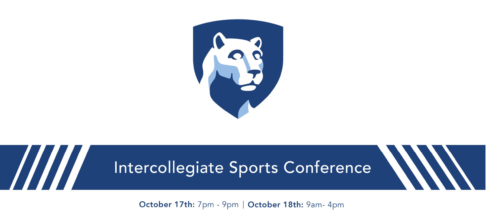 Penn State Center for Sports in Society Intercollegiate Athletics Conference
