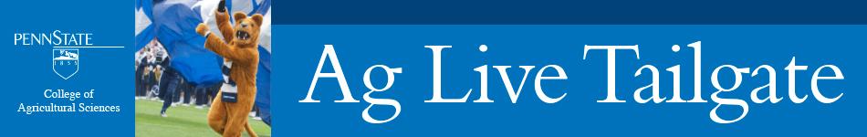 Ag Live 2013 Alumni Tailgate