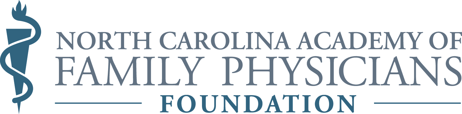 NCAFP Foundation logo